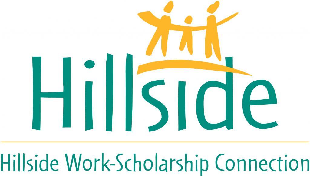 Hillside Work-Scholarship Connection