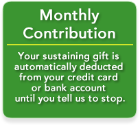 Click to make a sustaining gift