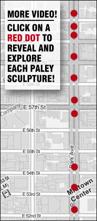 Click for Sculpture Map