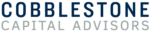 Cobblestone Capital Advisors