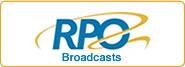 RPO Broadcasts