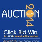 WXXI's Annual Online Auction