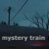 Mystery Train with Mark Grube