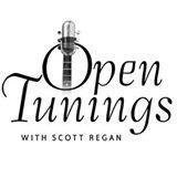 Open Tunings with Scott Regan