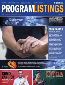 Program Listings - January 2020