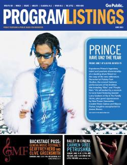 Program Listings - June 2019