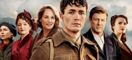 Don't miss this gripping WWII drama,