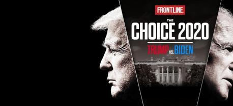 The Choice: 2020 Trump vs. Biden,