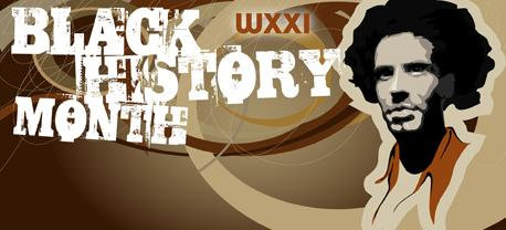 WXXI honors Black History Month