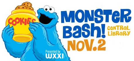WXXI Kids is bringing Cookie Monster to