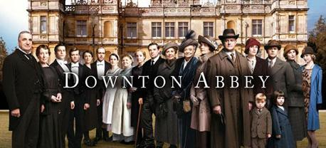 You miss Downton Abbey. We miss it.