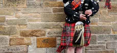 WXXI's Travel Club is headed to Scotland