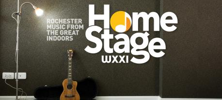 "WXXI's ""HomeStage"" brings your favorite"