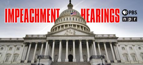 Live coverage of the Impeachment