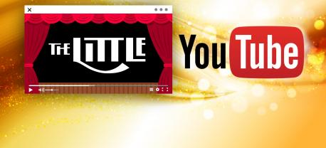 Little Theatre fans - subscribe to
