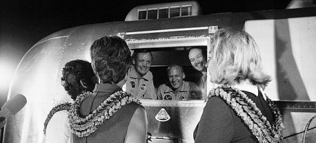 """Destination Moon"" explores the science"