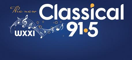 Visit Classical915.org for upcoming