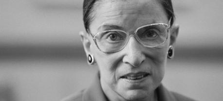 """RBG: Her Legacy & The Court's Future,"