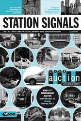 Station Signals - April 2009