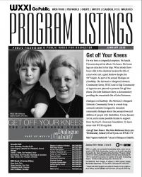 Program Listings - January 2010