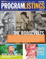 Program Listings - September 2014