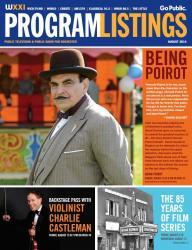 Program Listings - August 2014