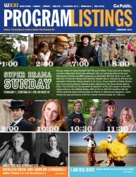 Program Listings - February 2015