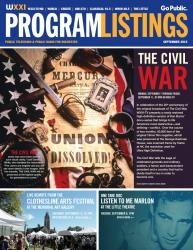 Program Listings - September 2015