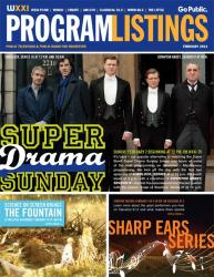 Program Listings - February 2014