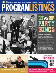 Program Listings - June 2014