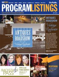 Program Listings - July 2013