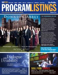 Program Listings - January 2013