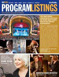 Program Listings - November 2012