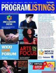 Program Listings - July 2020