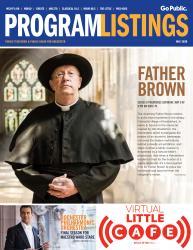 Program Listings - May 2020