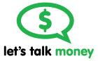 Let's Talk Money Logo