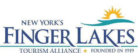 Finger Lakes Tourism Logo