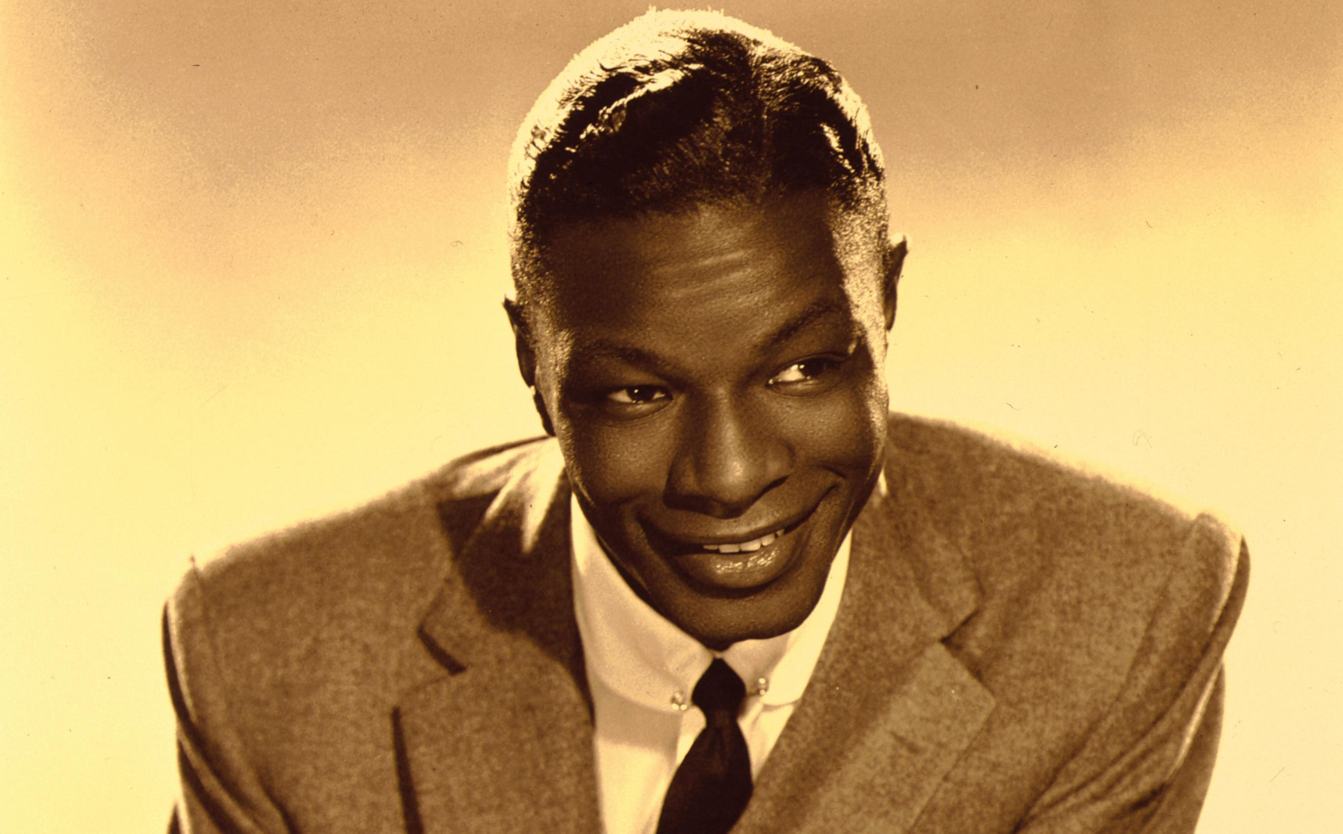 Nat King Cole's Greatest Songs...