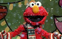 Elmos Christmas Countdown.Elmo S Christmas Countdown Wxxi