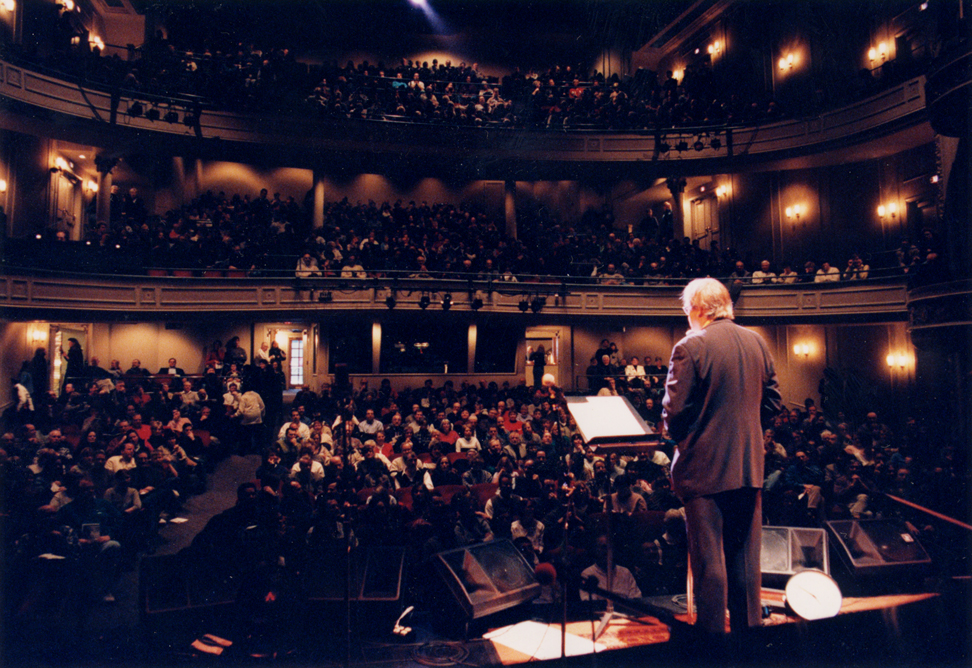 A Prairie Home Companion Live In Hd Wxxi