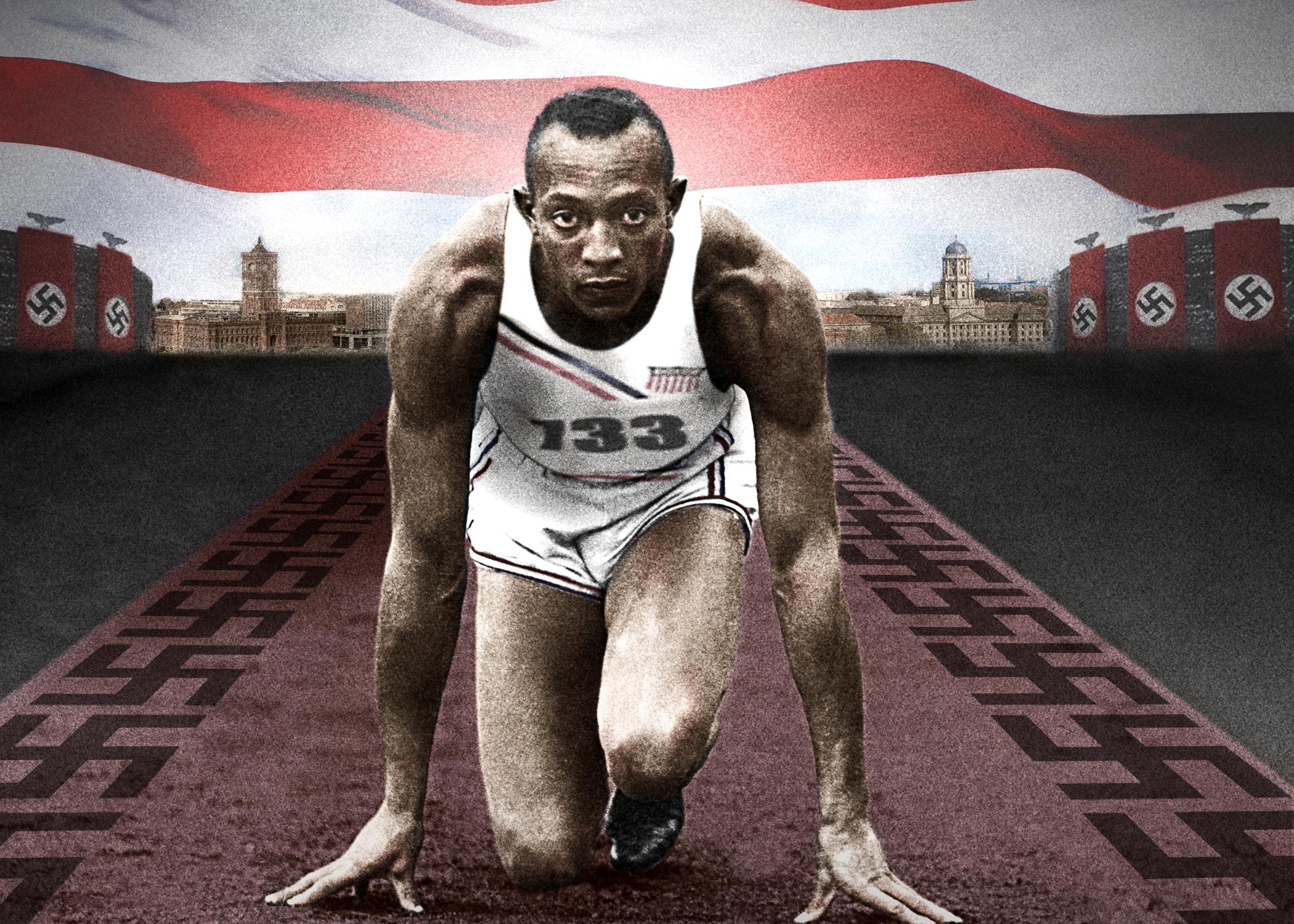 Jesse Owens: American Experience | WXXI