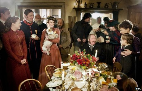 Lark Rise To Candleford SPECIAL