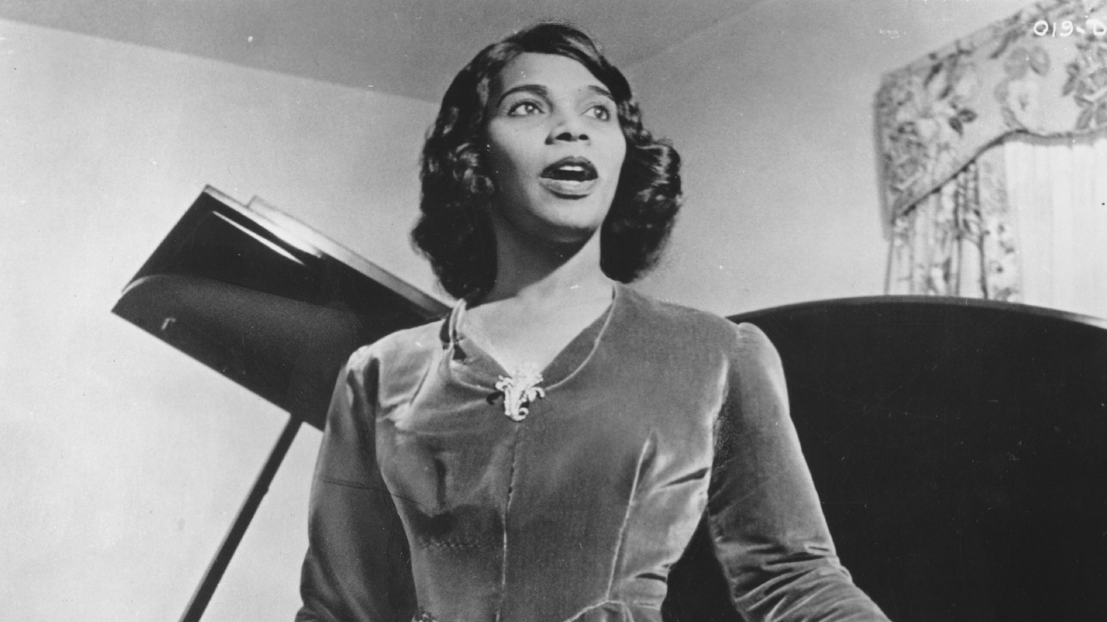 Marian Anderson: Once in a Hundred Years | WXXI