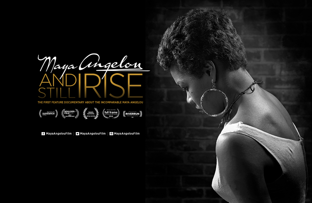 Maya Angelou And Still I Rise Screening WXXI