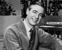 Wxxis Mister Rogers Sweater Drive Wxxi