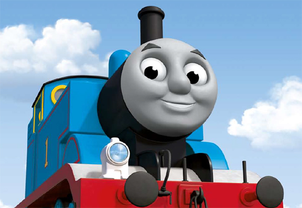 Thomas Friends Day Of The Diesels