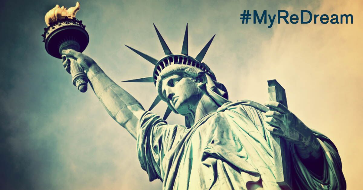 What's Your American Dream?   WXXI