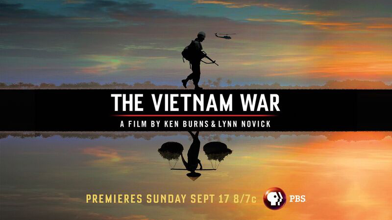 The Vietnam War: PBS 30 Minute Preview   WXXI