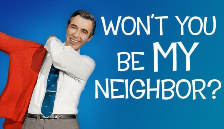 Indie Lens Pop Up Won T You Be My Neighbor Educator Screening Wxxi