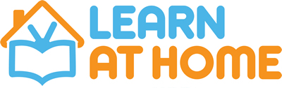 Learn At Home WXXI Education Logo